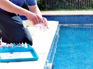 Analisis agua piscinas